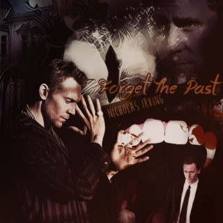 Forget The Past / Nicholas Irving