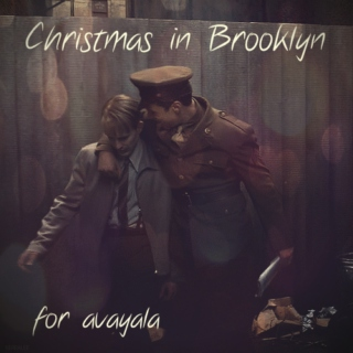 Christmas in Brooklyn