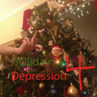 Holiday Depression 4