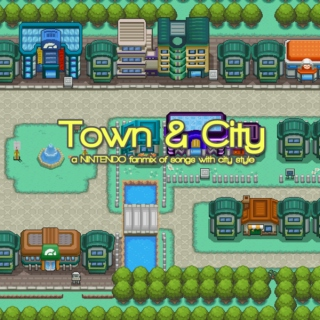 Town & City