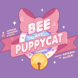 Bee and Puppycat OST
