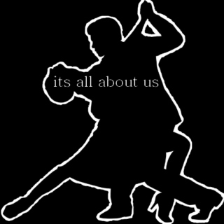 It's All About Us