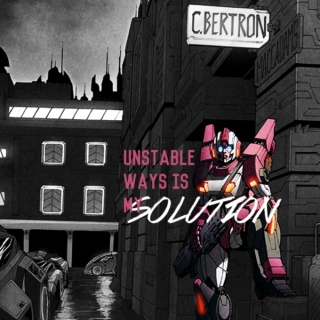 unstable ways is my solution