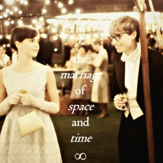 ∞ the marriage of space and time ∞
