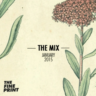 THE MIX 1.15