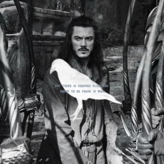 bard the bowman