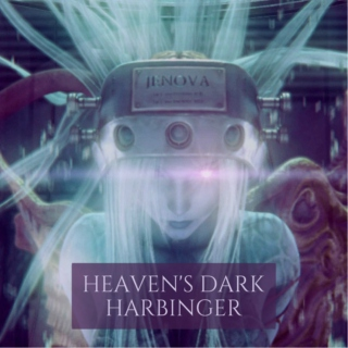 Heaven's Dark Harbinger