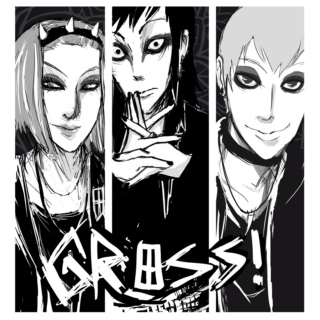 Gross! Band AU mix