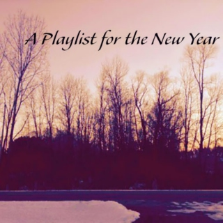 A Mix for 2014