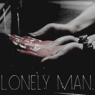 Grant Ward (Lonely Man)