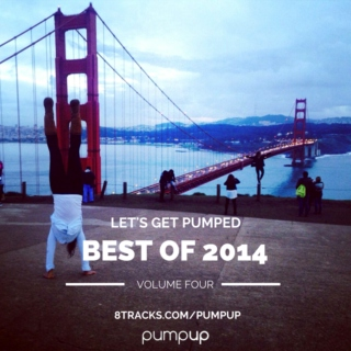 Let's Get Pumped - Best of 2014 Workout Mix
