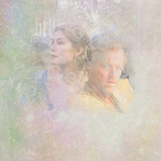 The Ghost of You - Jorah / Lynesse