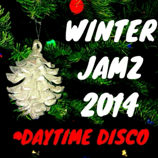 Winter Jamz 2014 - Daytime Disco