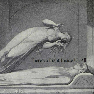 There's A Light Inside Us All