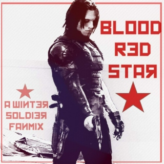 Blood Red Star