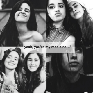 'Cause You're My Medicine
