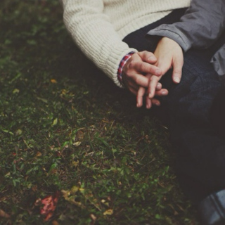 i am no stranger to love and i am not waiting for you (or the one about heartbreak)