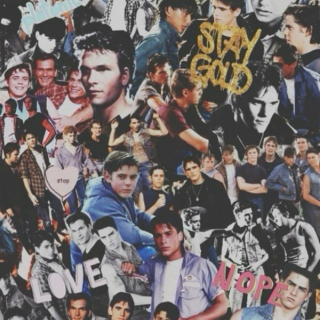 The Outsiders ~