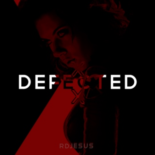 DEFECTED | The Blackest Widow
