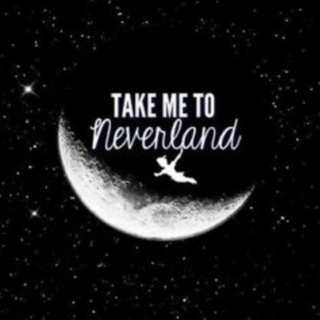 Peter Pan and Neverland