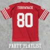 Throwback Party Playlist