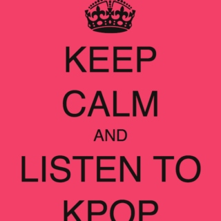 Kpop//hiphop