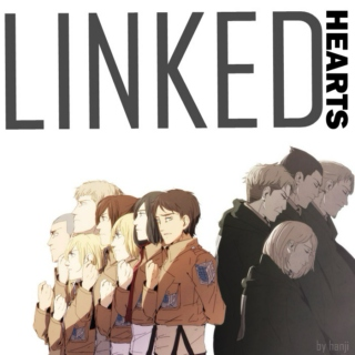 ~Linked Hearts~ we fear nothing!