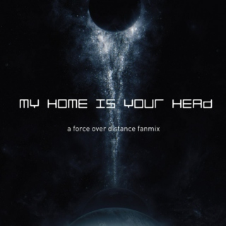 my home is your head