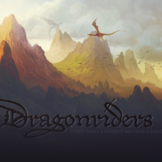 Dragonriders: The Dawn of Our Times