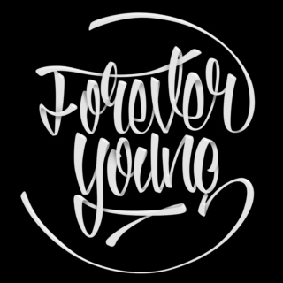 forever young .