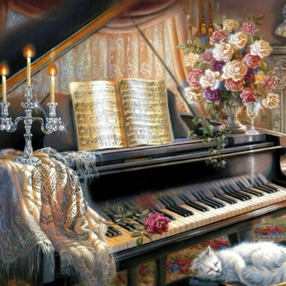Instrumental & Classical masterpieces