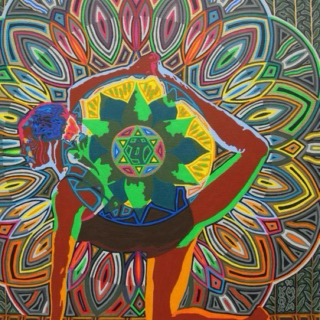 Eclectic Chill Yoga Playlist