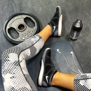 Workout For Me