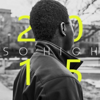 so high: acts of 2015