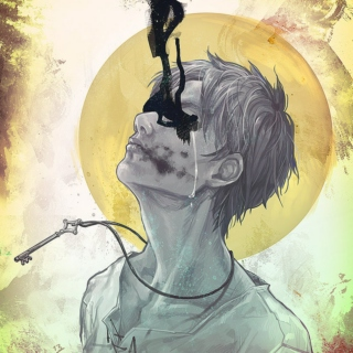 IF THIS IS WHAT PEACE TASTES LIKE - an eren jaeger playlist