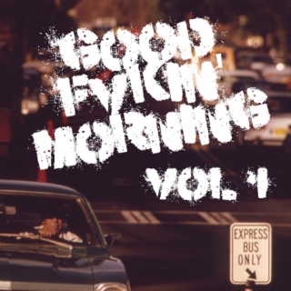 Good Fvkin' Morning! Vol 1