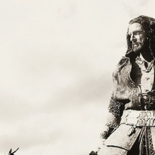 Thorin Oakenshield - The Journey Home