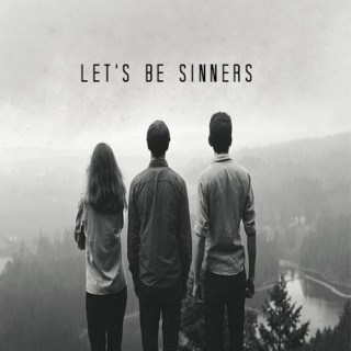 Let's Be Sinners