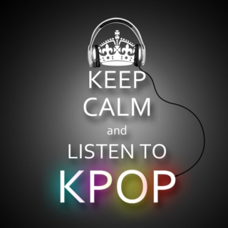 My Kpop fav's
