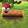 do your homework with animal crossing