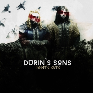 Durin's sons