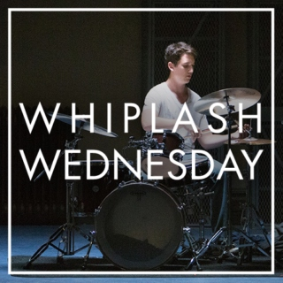 Whiplash Wednesday