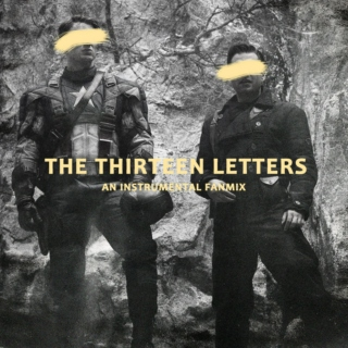 The Thirteen Letters