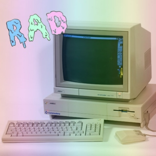 Music for computers