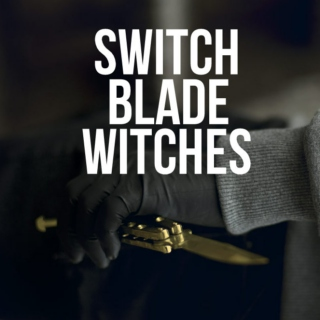 switchblade witches