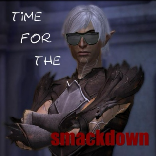 Time For The Smackdown (Act 2)