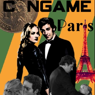 ConVerse soundtrack, Con Game Paris