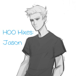 HOO Mixes: Jason