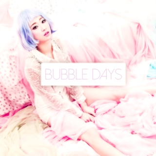 *:☆bubble days☆:*