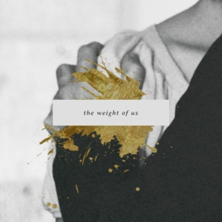 the weight of us